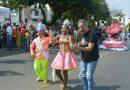 Carnaval de Suroccidente se lució
