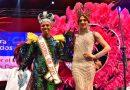 En su desfile y coronación El carnaval Gay impactó en su noche