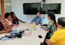 Electricaribe cumple acuerdos con la  comunidad del barrio Las Flores