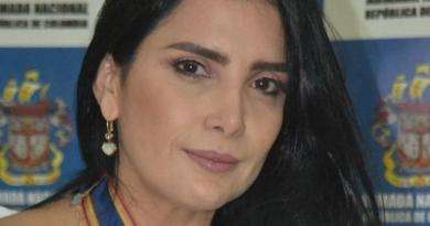 Se fugó Aída Merlano mientras era trasladada a una cita médica odontológica