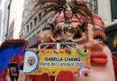 *Carnaval de Barranquilla le puso ritmo al Desfile de la Hispanidad en New York*