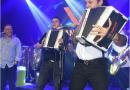 Fuera de serie, el reencuentro musical de Iván Villazón con Beto Villa, Franco Arguelles y Saúl Lallemand