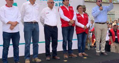 Promigas lidera la expansión del gas  en el Perú