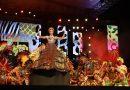 *¡Rugió la Reina!: El vestido de Isabella, un homenaje a Selva Africana*