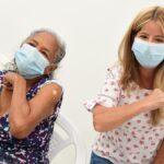"""""""Si ya se vacunó, no olvide la segunda dosis que lo protegerá»: Elsa Noguera"""