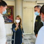 Minjusticia asegura 510 cupos carcelarios para el Atlántico