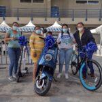 Más de 400 usuarios asistieron a jornada integral de Air-e en Santo Domingo