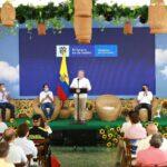 Promigas, Surtigas y aguas  de Cartagena inauguran Parque Solar Canal  del Dique